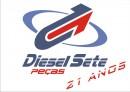 Diesel Sete Peças